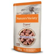 Nature's Variety Original Chien Mini Adulte Dinde