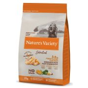 Nature's Variety Selected Chien Medium/Maxi Adulte Poulet