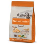 Nature's Variety Selected Puppy Poulet