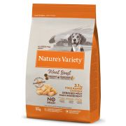 Nature's Variety Selected Meat Boost Chien Adulte Poulet