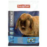Nourriture pour lapin senior Care+ 1.5 kg