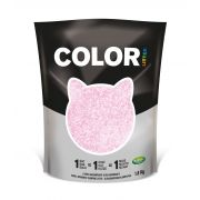 Nullodor Litière Chat Color