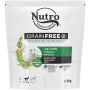 Nutro Grain Free Chien Adulte Agneau