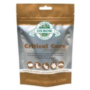 Poudre Oxbow Critical Care Fine Grind pour rongeurs