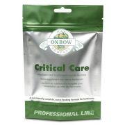 Poudre Oxbow Critical Care pour rongeurs et NAC