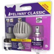 Feliway Pack Tranquillité pour chat