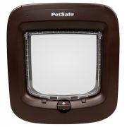 Petsafe Chatière Electronique SmartFlap, vue de face