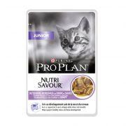 Proplan Nutrisavour Chat Kitten Dinde