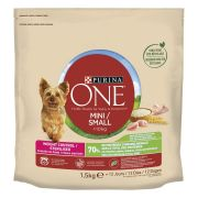 Purina One pour chien mini, weight control