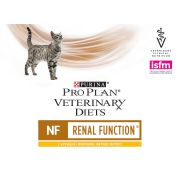 Purina Veterinary Diets NF ST/OX Renal Function Chat Adulte - Sachets