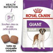 Royal Canin Chien Giant Adult