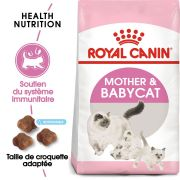 Royal Canin Chat First Age Mother & Babycat