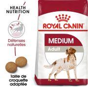 Royal Canin Chien Medium Adult