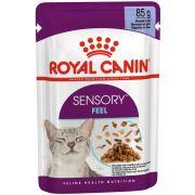 Sachet Royal Canin Sensory Feel Jelly pour chat