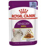 Sachet fraîcheur Royal Canin Sensory Smell Jelly pour chat