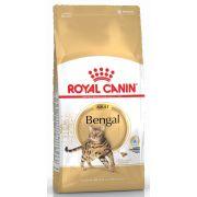 Sac Royal Canin Race Bengal Adult