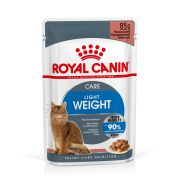 Royal Canin Ligh Weight Care, sachet 85 g pour chat