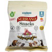 Snacks Serrano Mini Bones à l'agneau pour chien