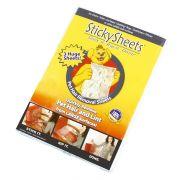 Sticky Sheets Sticker géant adhésif anti-poils