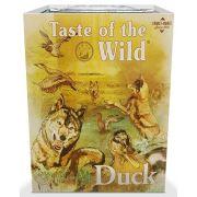 Taste of the Wild Tray Canard et Poulet