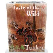Taste of the Wild Tray Dinde et Canard