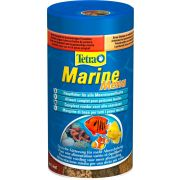 Tetra Marine Menu, pour poissons d'eau de mer