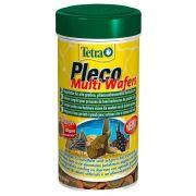 Tetra Pleco Multi Wafer, pour poissons de fond d'aquarium