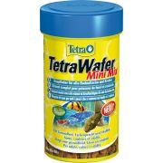 Tetra wafer mini mix