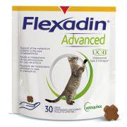 Flexadin Advanced pour chat, 30 bouchées