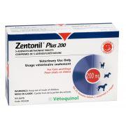 Zentonil Plus pour chien et chat