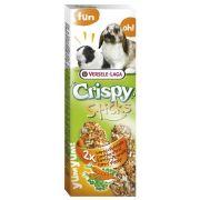 Versele Laga Crispy Sticks Carottes & Persil