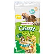 Versele Laga Crispy Sticks Omnivores Triple Variety Pack