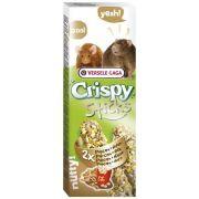 Versele Laga Crispy Sticks Popcorn & Noix