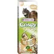 Versele Laga Crispy Sticks Riz & Légumes