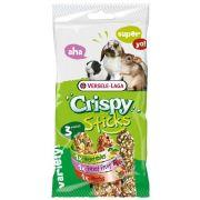Versele Laga Crispy Sticks Herbivores Triple Variety Pack