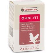 Versele Laga Oiseaux Oropharma Omni-Vit