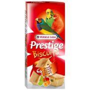 Versele Laga Prestige Oiseaux Biscuits Fruits
