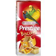 Versele Laga Prestige Oiseaux Biscuits Miel