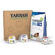 Yarrah Chien Box Passer au bio Petite race