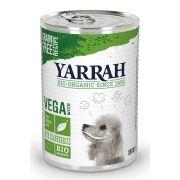 Yarrah Chien Bouchées Légumes Bio - Boîte