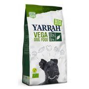 Yarrah Chien Croquettes Légumes Bio