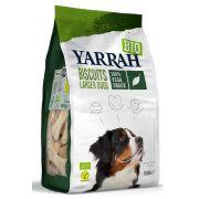 Yarrah Grand Chien Biscuits Légumes Bio