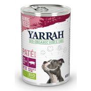 Yarrah Chien Pâtée Porc Bio - Boîte