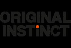 logo original instinct