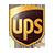 Mode de livraison UPS, animalerie en ligne Croquetteland